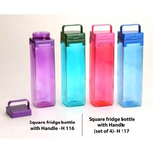 Fridge Bottle Set