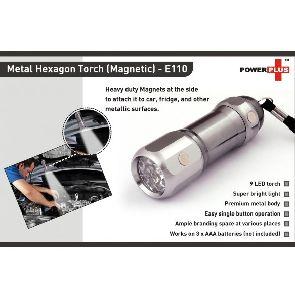 Hexa Metal Torch