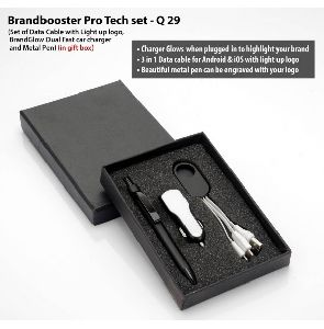 Q 29 Corporate Gift Set