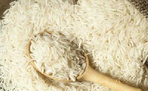 Parboiled Basmati Rice