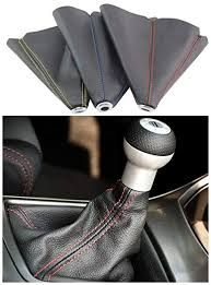 Car Gear Lever Cover