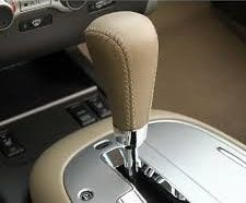 Car Gear Knob Cover