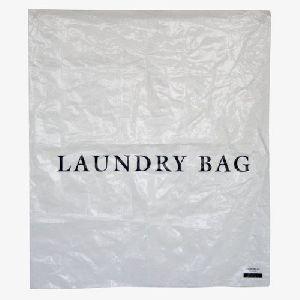 Plastic Laundry Bag