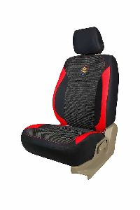 F1 Fabric Car Seat Cover