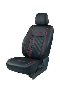 Trend Art Leather Seat Cover