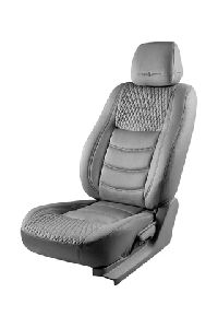 Veloba Crescent Fabric Car Seat Cover