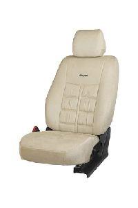 Velvet Fabric Car Seat Cover
