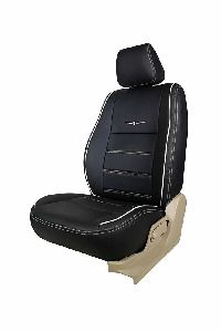 Vogue Urban Art Leather Car Seat Cover
