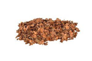 Cocoa Husk