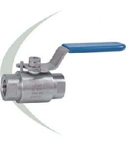ABV 1 FF Low Pressure Ball Valve