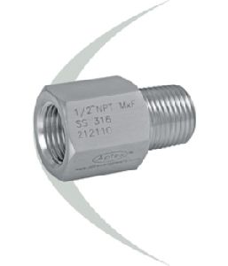Pipe Adapter