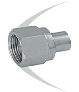 Tube Union Plug