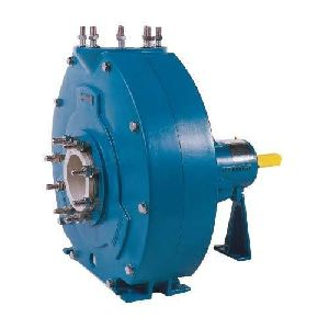 Plastic Chemical Process Pump