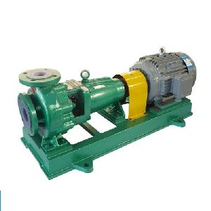 Pollution Treatment Pump