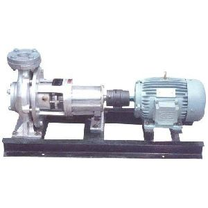 Thermic Oil Pump