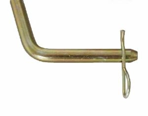 Tractor Bent pin