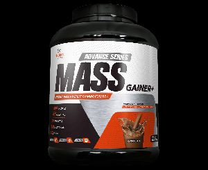 Indian Nutritional Mass Gainer