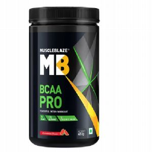 MuscleBlaze BCAA Pro Essential Amino Acids
