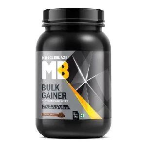 Muscleblaze Bulk Gainer 1kg