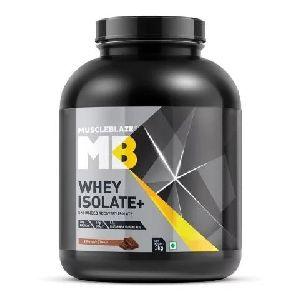 Muscleblaze Isolate 2kg