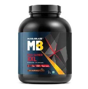 Muscleblaze Mass Gainer 2kg