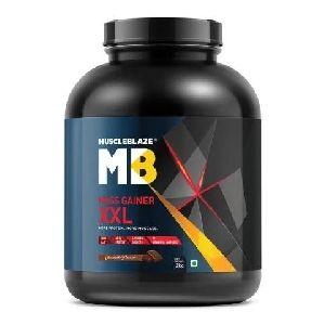 Muscleblaze Mass Gainer 3kg