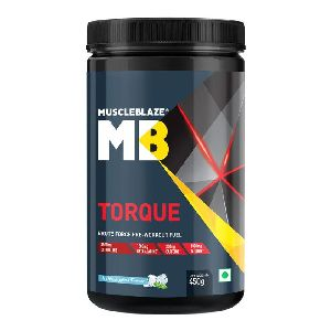 MuscleBlaze Torque Pre-Workout