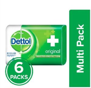 Dettol Bathing Soap
