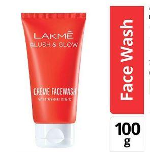 Lakme Face Wash