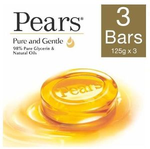 Pears Bathing Soap