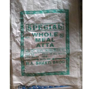 35 kg Wheat Flour