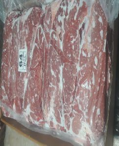 Buffalo Chuck Tender Meat