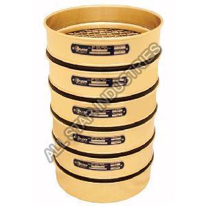 Brass Hand Test Sieves