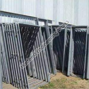 Metal Angle Frame