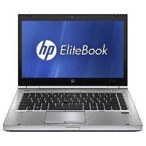 Used HP EliteBook Laptop