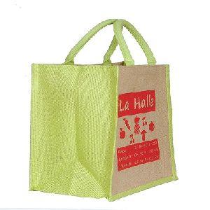 Jute Box Bags
