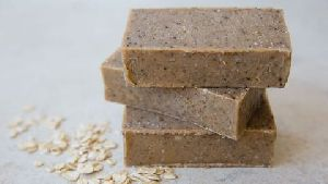 Alligation & Wheat Germ Soap