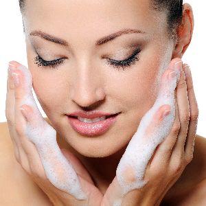 Aloe Vera & Shea Butter Face Wash