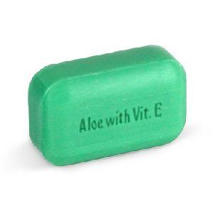 Aloe Vera & Vitamin E Soap