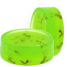 Glycerin and Neem Soap
