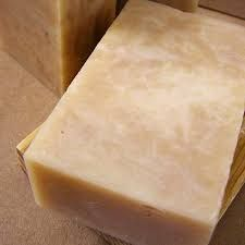 Shea Butter and Milk Soap