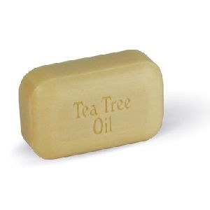 Tea Tree Oil & Coconut Soap