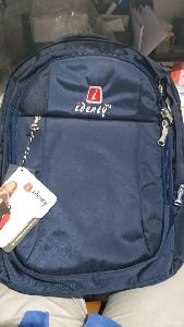 Identy Laptop Backpack Bag