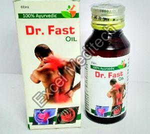 Dr. Fast Joint Pain Oil