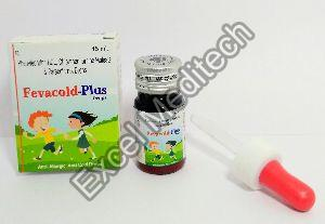 Fevacold Plus Drops