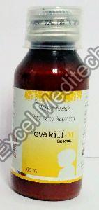 Fevakill-M Suspension