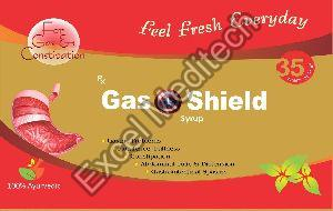 Gas O Shield Acidity Syrup