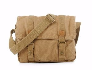 Crossbody Sling Messenger Bag