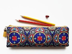 Fancy Pencil Pouch