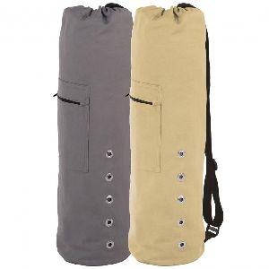Jute Yoga Mat Bag